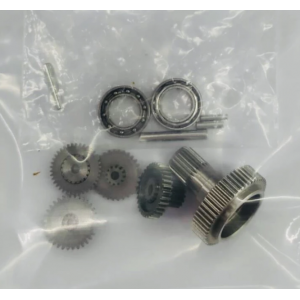 Reef's RC 299 Servo Gear Set