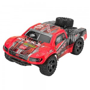 Remo Hobby Rocket Brushless 45KM Per Hour 4WD Short Course Truck 1/16 2.4G 1625
