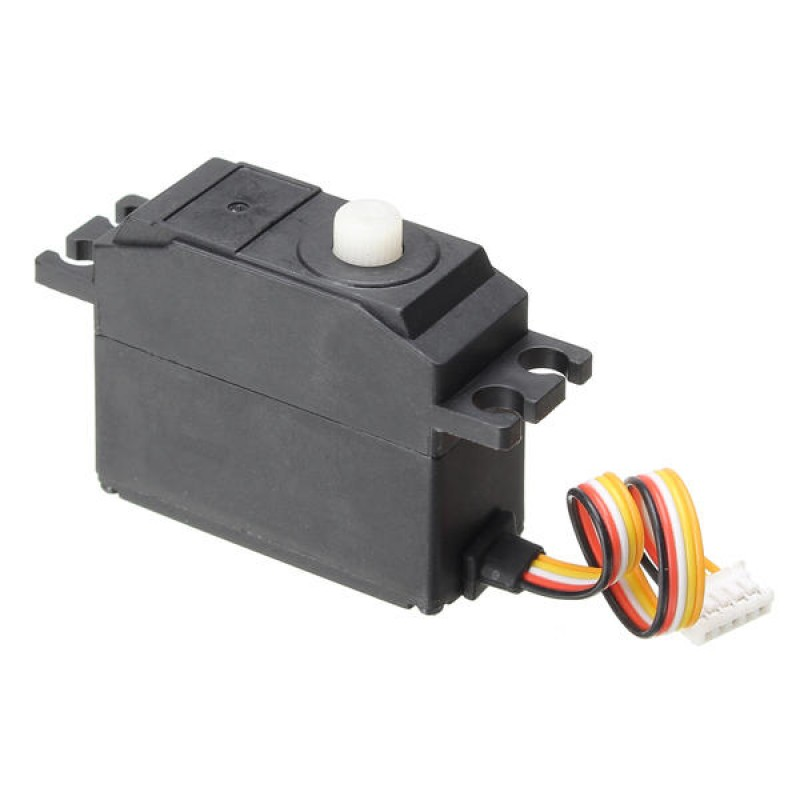 REMO HOBBY 5 Wire Servo E9831 1/16 RC Car Parts For Truggy Buggy Short Course 1631 1651 1621