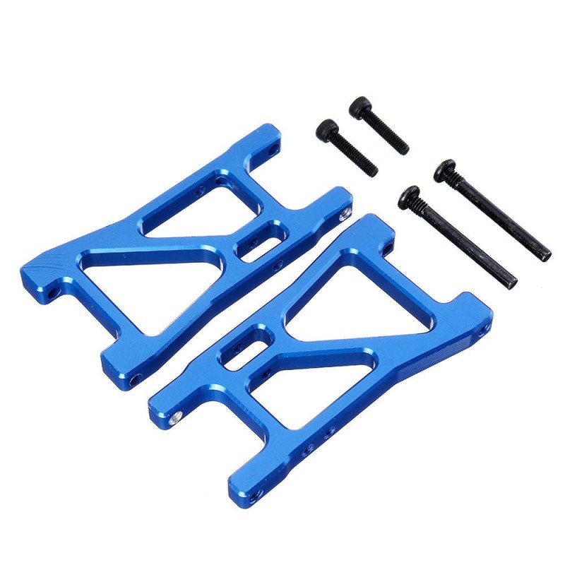 REMO HOBBY A2505 Alloy Suspension Arms For 1/16 1621 1625 1631 1635 1651 1655 Vehicle Models RC Car Parts (2pcs)