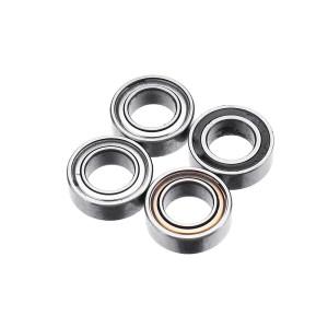 REMO HOBBY B5509 Ball Bearings 5*9*3mm For 1621 1625 1631 1635 1651 1655 RC Vehicle Models 4pcs
