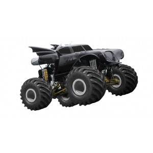 remo Hobby SMAX 1/16 RC Off-Road Monster Truck 30MPH 2 4G 4WD