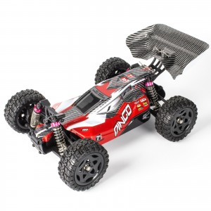 Remo Hobby 1651 Dingo 1/16 RC Off-Road Buggy 30MPH 2.4G 4WD Waterproof Brushed RTR
