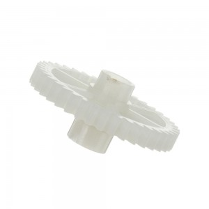 REMO HOBBY G2610 Plastic Spur Gear 39T 1/16 RC Car Parts For Truggy Buggy Short Course 1631 1651 1621