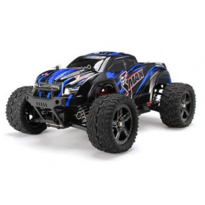 Remo Hobby SMAX 1631 1/16 RC Off-Road Monster Truck 30MPH 2.4G 4WD Waterproof Brushed RTR