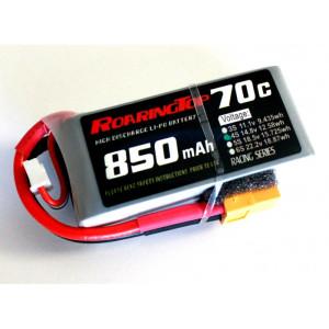 RoaringTop 70C 0850 mAh 4S