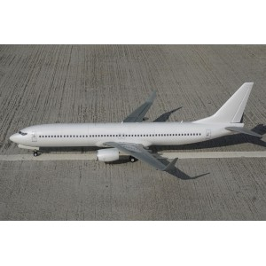 Supreme Hobby 737 MAX 9 50mm EDF - Un-painted Airliner - PNP