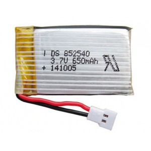 Syma X5C-11-Battery-650mAh