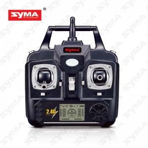 Syma X5C-14-Transmitter
