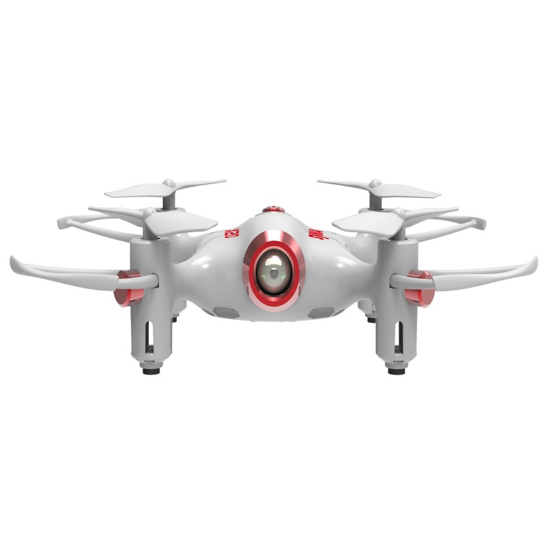 Syma X20 Pocket Drone 2.4Ghz Mini RC Quadcopter Altitude Hold Headless Mode RTF