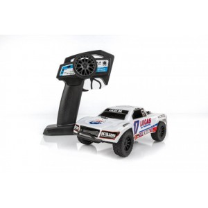 Team Associated SC28 Lucas Oil Edition Micro Short Course Truck 1/28 RTR