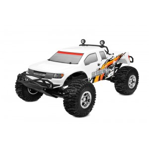Team Corally - MAMMOTH SP - 1/10 Monster Truck 2WD - RTR - Brushed Power - No Battery - No Charger