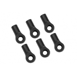 Team Corally - Composite Ball Joint - ø5.8mm - M3 - 6 pcs