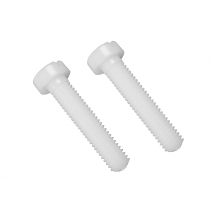 Team Corally - Nylon Body Adj. Screw M6 - 2 pcs