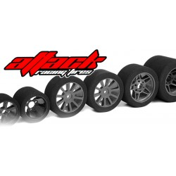 Corally Tires
