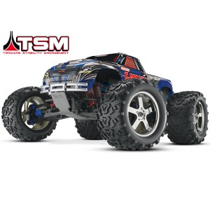 TRAXXAS 1/10 Scale 4WD Monster Truck