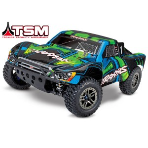 TRAXXAS 1/10 Scale Brushless Pro 4WD Short Course Race Truck