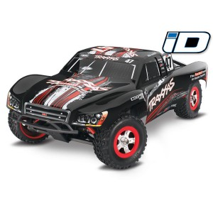 TRAXXAS SLASH 1/16 SCALE PRO 4WD SHORT COURSE TRUCK (BRUSHED)