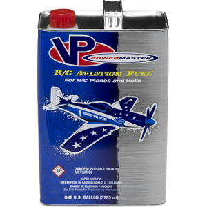 VP Fuels 20% AIR 18% OIL (CASE OF 6 1-GALLON CONTAINERS)