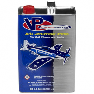 Vp Fuels 15 Pct Mean & Green 18 Pct Oil (6 Gallon Case)