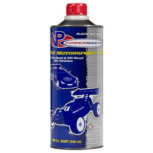 VP Fuels 20% Nitro Fuel - 1 Quart - Nitrofuel - By PowerMaster