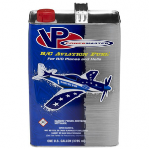 VP Fuels 15 Pct 4 Stroke 14 Pct Oil 1 Gallon