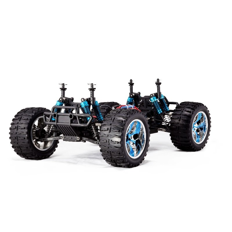 Redcat Racing Volcano EPX Pro 1/10 Brushless Electric Monster Tuck