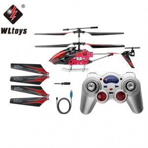 WLtoys S929 Helicopter