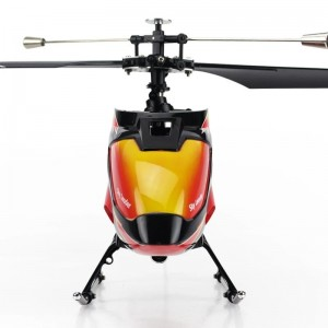 WLtoys V913 Brushless Version 2.4G 4CH RC Helicopter