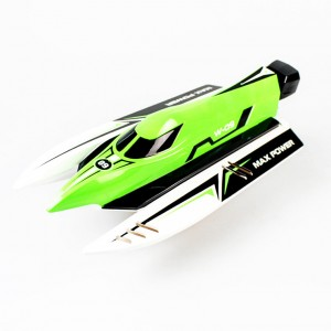 WLtoys WL915 Brushless High Speed Racing Boat 2.4GHz RTR