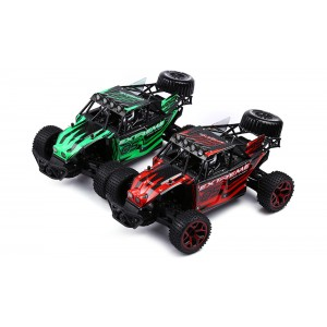 ZC RC X-knight GS02B RC 1/18 Scale Buggy 4WD 2.4GHz - RTR