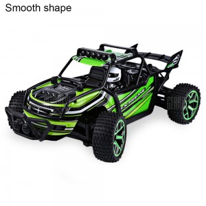 ZC RC X-knight GS04B RC 1/18 Scale Buggy 4WD 2.4GHz - RTR