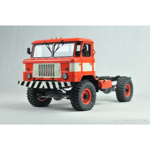 Cross RC GC4 Truck Crawler Kit, 1/10 Scale, 4x4