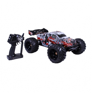 DHK Hobby Zombie 8E 1/8 4WD Brushless Monster Truggy, RTR, No Battery or Charger