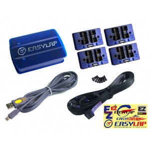 EASYLAP USB Digital Lap Timing System for Mini-Z