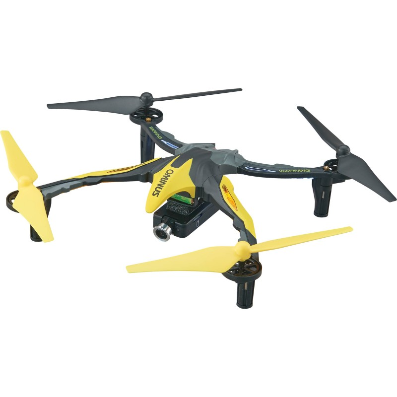 Hubsan X4 PRO H109S 5.8G Real Time FPV RC Quadcopter