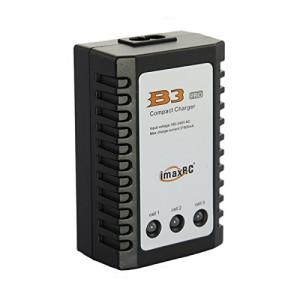 IMax B3 Pro Li-Po Balance Charger 1S-3S 3.7V-11.1V For General Purpose Charging Zino
