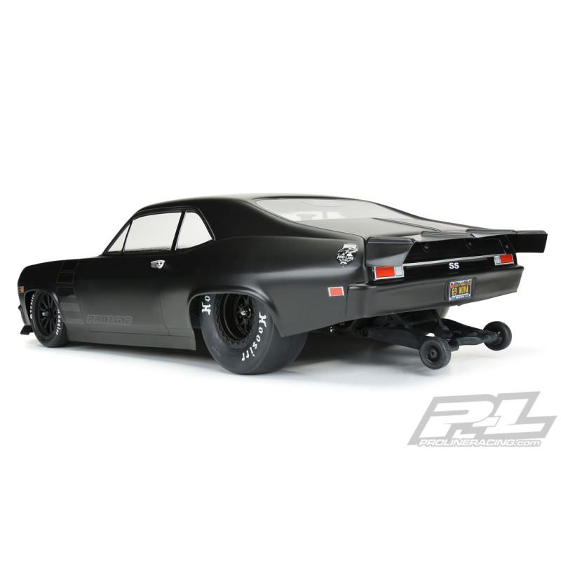 Proline 1969 Chevrolet Nova Clear Body
