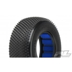 "Proline Pin Point SC 2.2""/3.0"" Off-Road Carpet Tires"