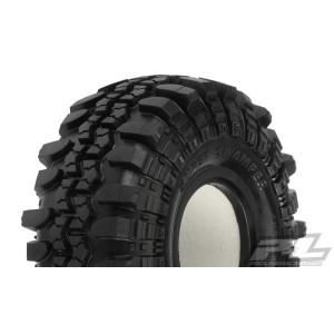 """Proline Interco TSL SX Super Swamper XL 2.2"""" G8 Rock Terrain Truck Tires"""