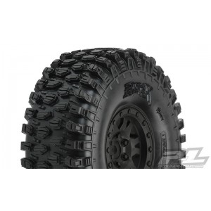 "Proline Hyrax 1.9"" G8 Rock Terrain Truck Tires Mounted"