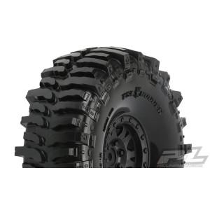 "Proline Interco Bogger 1.9"" G8 Rock Terrain Tires Mounted"