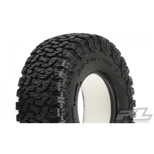 Proline BFGoodrich All-Terrain T/A KO2 M2 (Medium) Tires