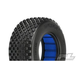 "Proline Wedge SC 2.2""/3.0"" Off-Road Carpet Tires"