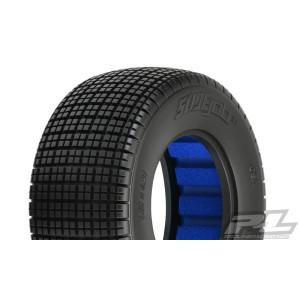 "Proline Slide Job SC 2.2""/3.0"" M2 (Medium) Dirt Oval SC Mod Tires"
