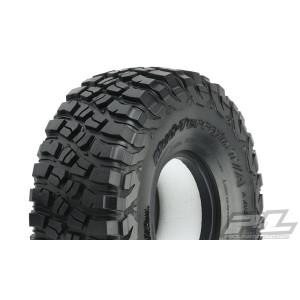 "Proline BFGoodrich Mud-Terrain T/A KM3 1.9"" Rock Terrain Truck Tires"