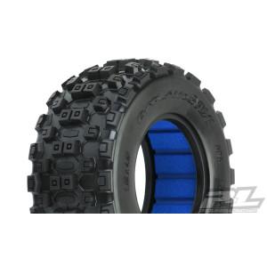 "Proline Badlands MX SC 2.2""/3.0"" M2 (Medium) Tires"