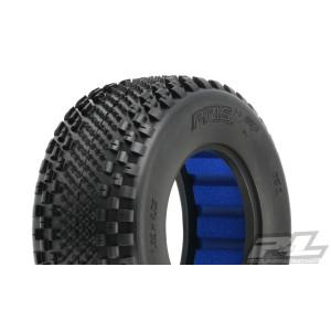 """Proline Prism SC Front 2.2""""/3.0"""" Off-Road Carpet Tires"""