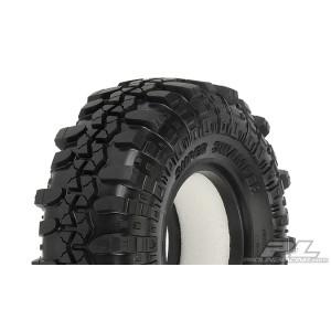 "Proline Interco TSL SX Super Swamper 1.9"" G8 Rock Terrain Truck Tires"
