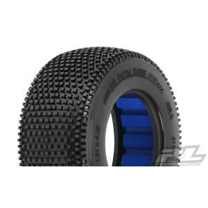 """Proline Blockade SC 2.2""""/3.0"""" M3 (Soft) Tires"""